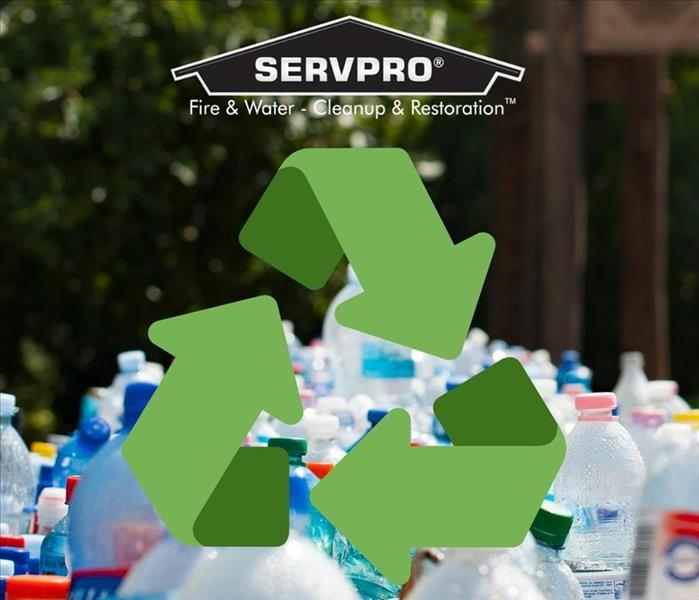 Mold Remediation Recycling the SERVPRO Way
