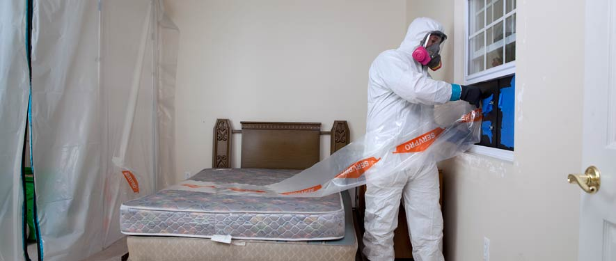 Owensboro, KY biohazard cleaning