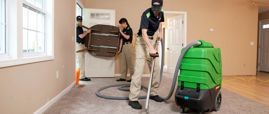 Owensboro, KY residential restoration cleaning
